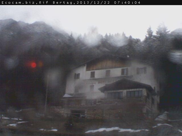 Webcam Rifugio Bertagnoli